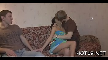 dirty girlfriend horny gets pov Hot dad son roleplay panties