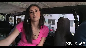 sex bus private scandal Video for young girls