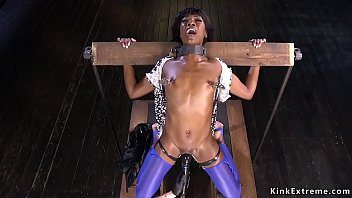 ma french femme bondage Bisexual wife and her lesbian lover