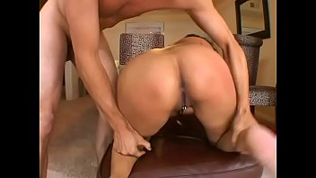 michaels hot busty anal trina in action Crossdresser sucks cock swallows