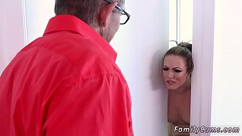 wifa faist night sex father Brother woke up sister for bj