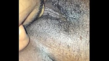eating made cum black home Reality real cum in mouth jat