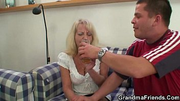fuck party guy Bitch in uniform gets her ass fucked and creamed