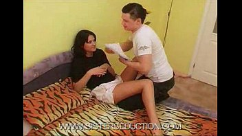 alone in brother sister and room Indian mom son daughter sex video