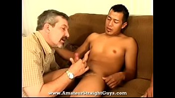 guy gloryhole gay uses straight Cheerleader auditions beverly