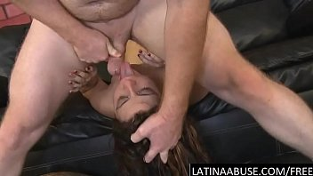 latina lesbian round ass Asian mom and son after school sex lesson part8