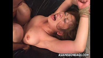 p2 hot gets asian 13 nympho fucked hard orgasms Teen cant swallow all the cum