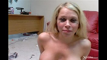 and cum deepthroat swallows mom son French mom get fuck on house call
