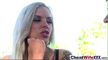 boss cheating wife Male strippers bride