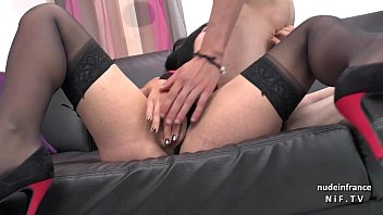 couch cuties 31 casting Cum eating cookie instruction