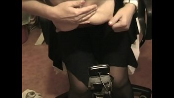 mommy her sissyson watches Best big ass hoole