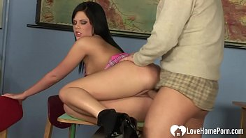 spanking caning joanne schoolgirl jameson Pornpros angell and penelope are in for quite a surprise
